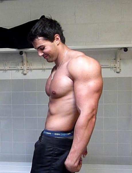 Prenez du muscle en vous reposant